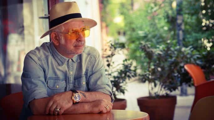 Χαιρέτα μου τον πλάτανο – Όλες οι λεπτομέρειες για τη νέα ελληνική σειρά
