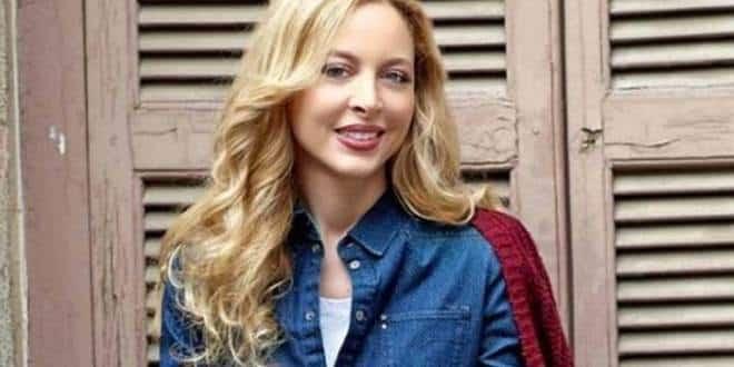 Έρωτας με διαφορά: Η Φαίη Ξυλά στο STAR