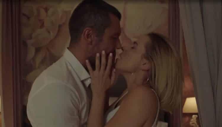 Αγγελική Επόμενα Επεισόδια: Αγγελική και Στέφανος φιλιούνται