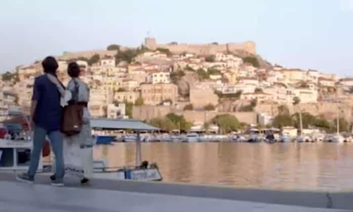 Ήλιος επεισόδια: Προσπαθούν να εξοντώσουν την Λήδα