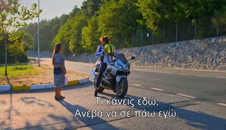 Ελίφ επεισόδια: Ο Ταρίκ αντιμετωπίζει οικονομικά προβλήματα