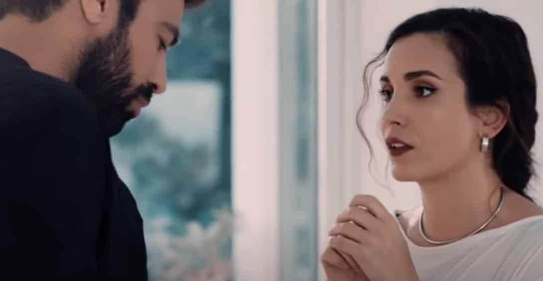 Επόμενα επεισόδια - 8 λέξεις: Η Βικτώρια παντρεύεται …
