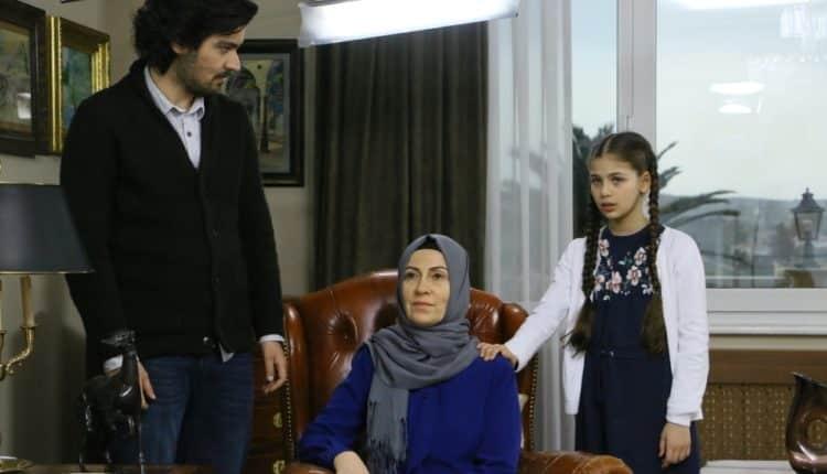 ELIF επεισόδια: Η Ελίφ του λέει πως δεν θα μιλήσει ξανά στη Ρεϊχάν