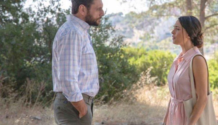 Αγγελική Spoilers: Η Αγγελική ερωτεύεται άλλον, στα κάγκελα η Αθηνά