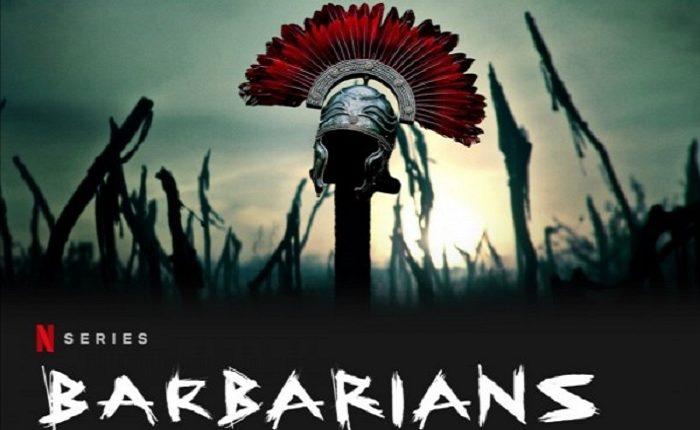 Barbarians - Βάρβαροι Netflix: Ότι πιο βάρβαρο έχουμε δει