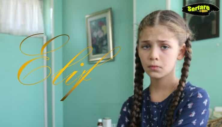 ELIF – Επεισόδιο 707, 708, 709, 710, 711