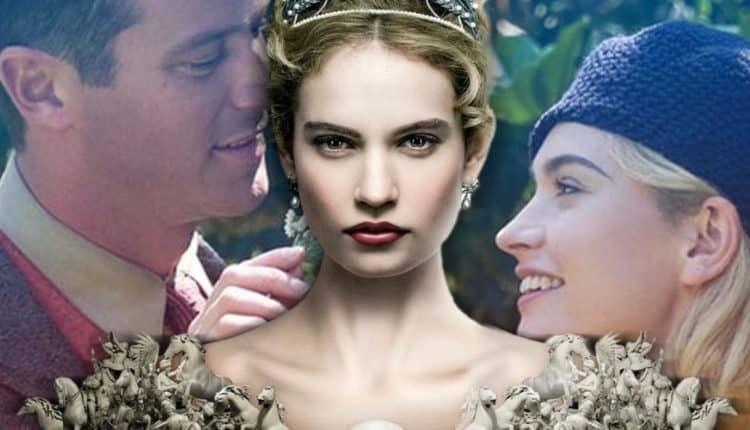 Netflix Ταινίες: Ρεβέκκα η νέα ταινία του Netflix