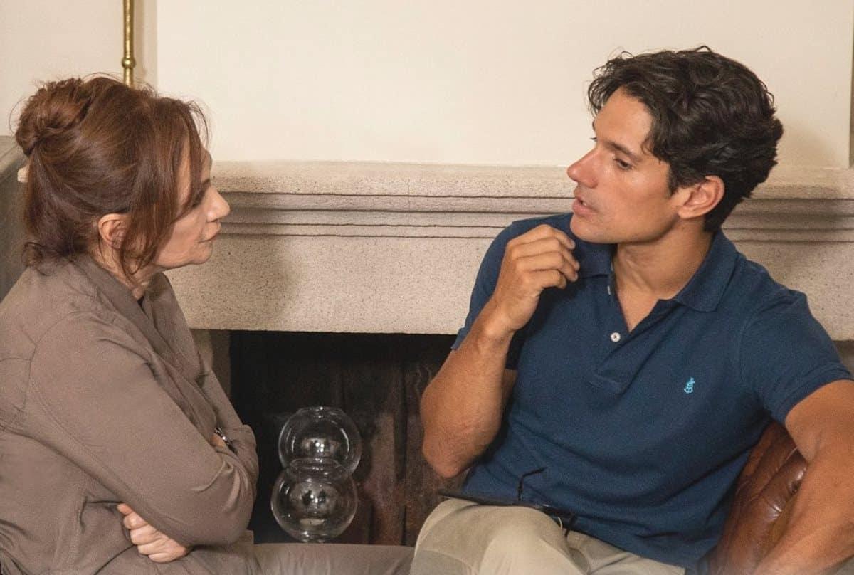 Αγγελική επόμενα επεισόδια: Η Αθηνά απολύει την Κατερίνα και δέρνει τον Δημήτρη