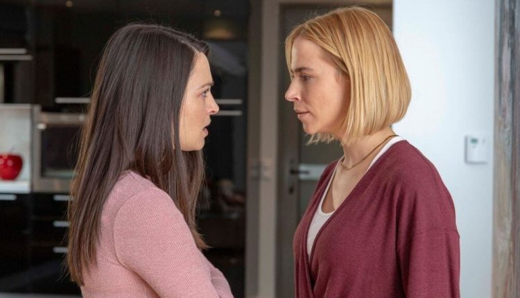 Αγγελική εξελίξεις: Η Τζένη ανακαλύπτει ότι η Αγγελική είναι το κορίτσι που εξαφανίστηκε στο παρελθόν.