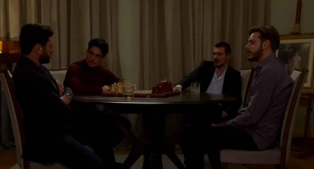 Αγγελική 14/01/21 Επεισόδιο 66: Η Τζένη ετοιμάζεται να συναντήσει τον Σταυριανό