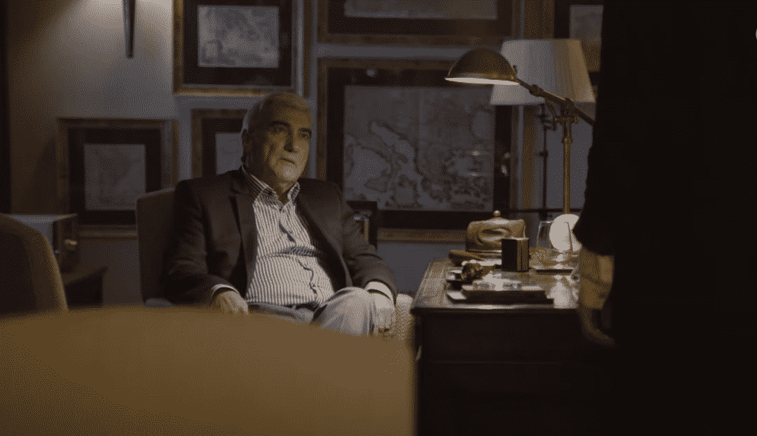 Έξαψη Σήμερα 25/01/21 Επεισόδιο 9: Ο Κωστής και η Εβίτα έχουν μια αναπάντεχη συνάντηση.
