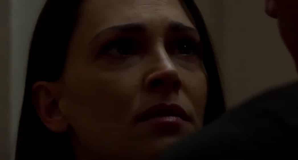 Αγγελική 20/01/21 Επεισόδιο 69: Ο Νικόλας και η Ιωάννα έρχονται πιο κοντά