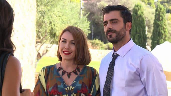 Έλα Στη Θέση Μου επεισόδια: Η Κέντρα αποφασίζει να αντιδράσει στην προδοσία του συζύγου της