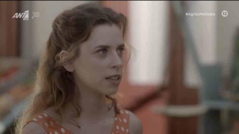 Άγριες Μέλισσες επεισόδια: Οι ψεύτικες αποδείξεις της Σοφούλας στην δίκη και η επιστροφή κλειδί