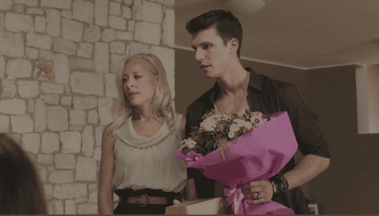 Έρωτας με Διαφορά επεισόδια: Κωστής και Άρης στα μαχαίρια για την Ζέτα