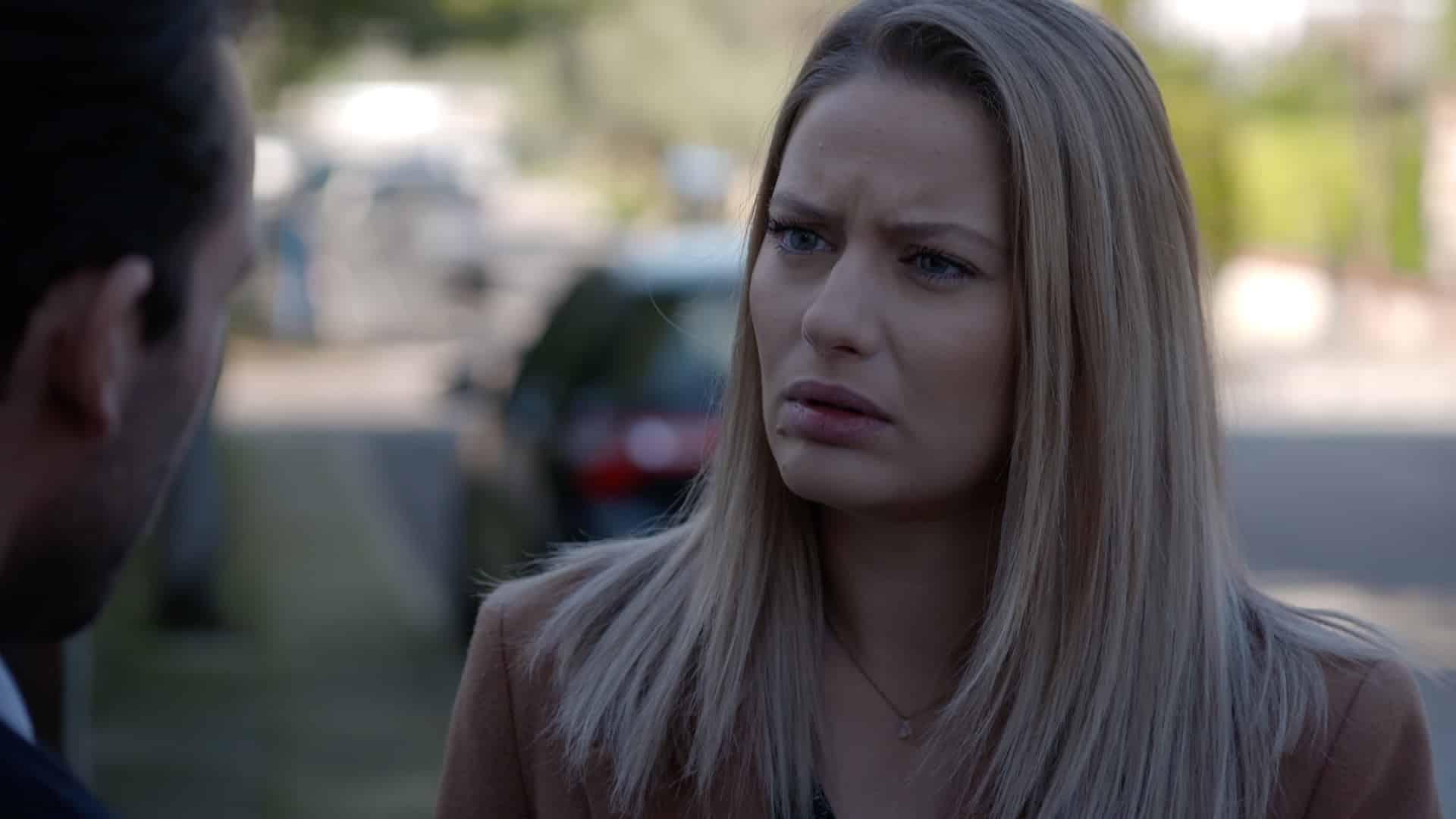 Ήλιος Σήμερα 24/02/21 Επεισόδιο 108 – Η Αλίκη διστάζει να πλησιάσει τη μητέρα της