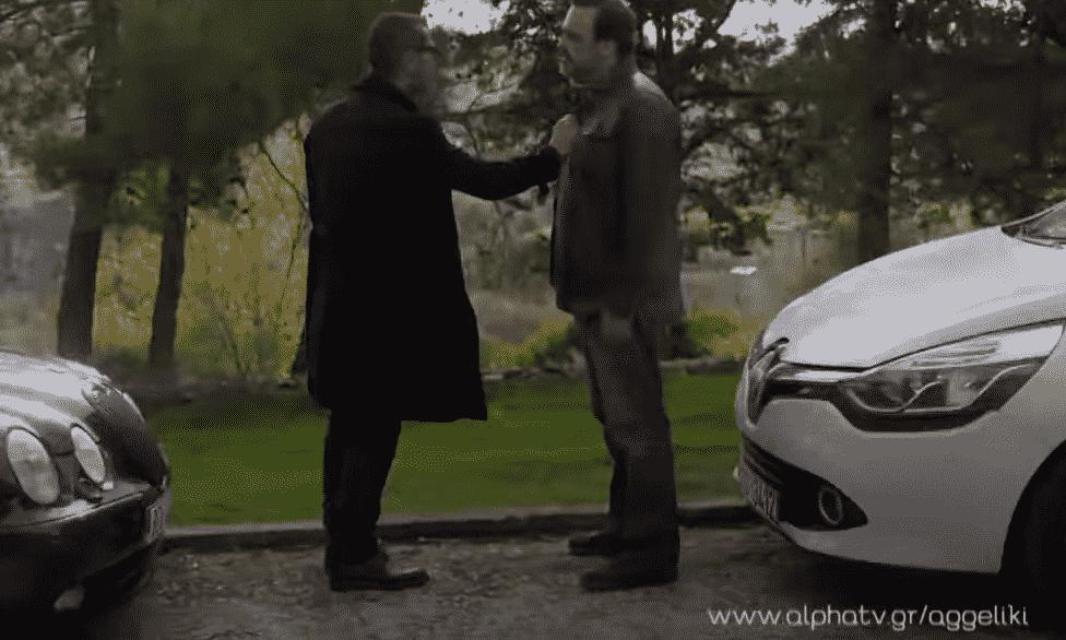 Αγγελική Σήμερα 02/02/21 Επεισόδιο 76 – Η Κατερίνα αρνείται να δεχτεί την αλήθεια