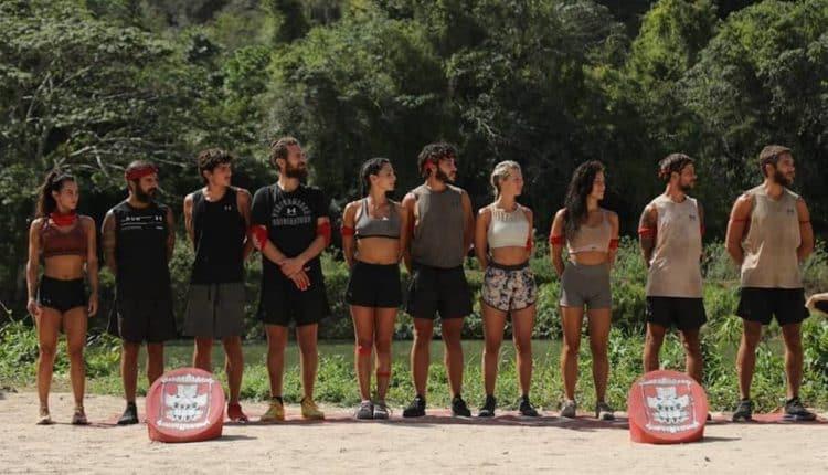 Survivor spoiler 22/03/21: Τελικά αυτή η ομάδα κερδίζει την πρώτη ασυλία! [ΟΡΙΣΤΙΚΟ]