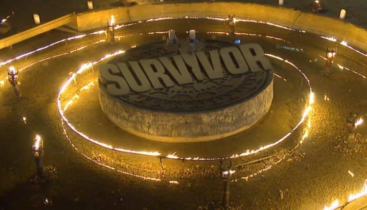 Survivor spoiler 08/04/2021: Σπάει ένα από τα πιο ισχυρά δίδυμα;