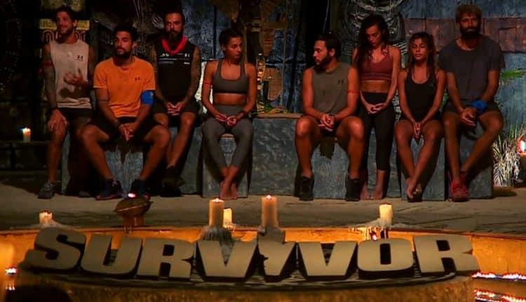 Survivor Spoiler 06/04/2021: Η Ομάδα Που Κερδίζει Την Δεύτερη Ασυλία
