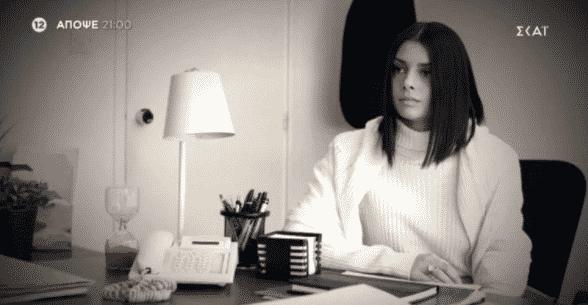 8 Λέξεις Β Κύκλος: Η Ηλιάνα ξεκαθαρίζει την κατάσταση στην Ελισάβετ