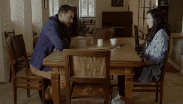 Ήλιος επεισόδια: Αλίκη και Δημήτρης έρχονται αντιμέτωποι με την Ελένη