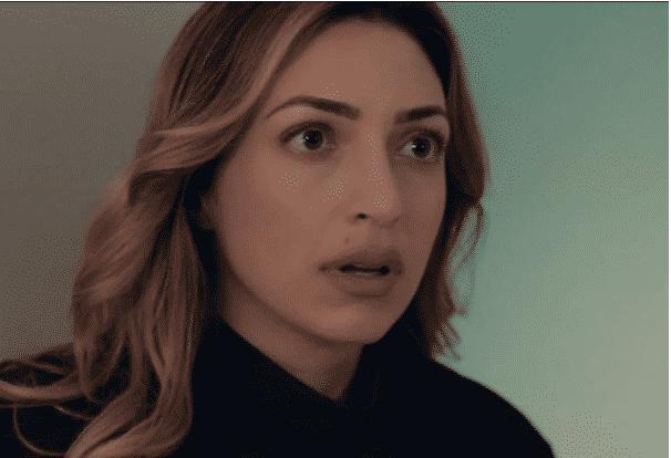 8 Λέξεις: Η Ελισάβετ συναντάει την Μάγδα και ανταλλάζουν βαριά λόγια