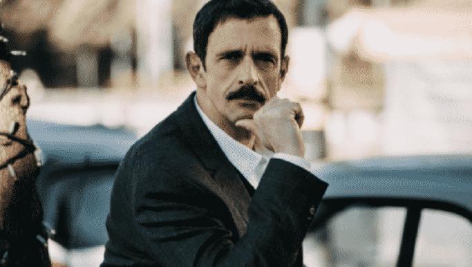 Άγριες Μέλισσες τρίτος κύκλος: Καπνοβιομήχανος στη Λάρισα ο Δούκας Σεβαστός