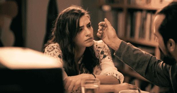 Έξαψη επεισόδια: Το τέλος για Κλαίρη και Αλέξανδρο στη σειρά