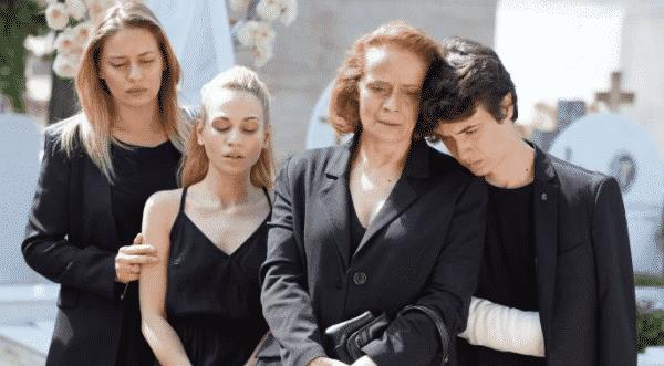 Ήλιος spoiler: Η κηδεία του Φίλιππου θα μετατραπεί σε πεδίο μάχης