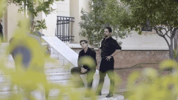 Σασμός Spoiler: Άσχημα τα πράγματα - Κύκλωμα αρχαιοκαπηλίας στην Κρήτη – Ποιοι μπλέκονται